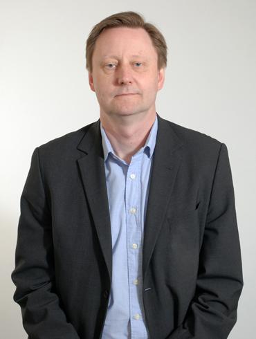 Tony Pettersson Dalrev