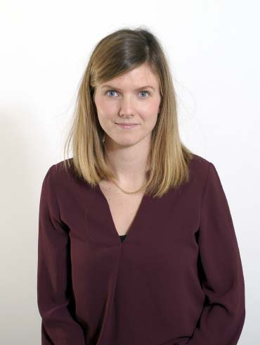 Emma Lundin Dalrev